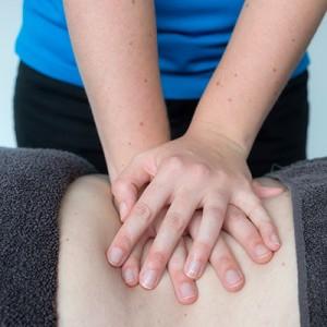 Fysiotherapie Smith rugklachten