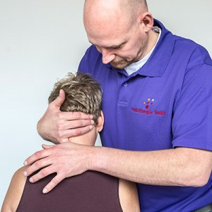 Fysiotherapie Smith Hoofdpijn