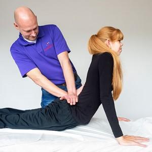 Fysiotherapie-Smith-McKenzie-Methode