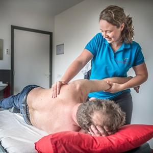 Fysiotherapie Smith Schouderklachten